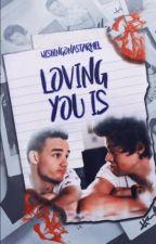 Loving You is... (Lirry) boyxboy✔️ Short Story by WishingOnAStarMel