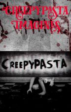 Creepypasta imagines (discontinued) by trxash