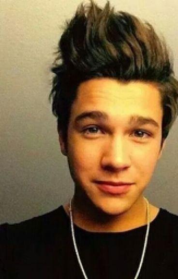 Imagine celebrities on Pinterest   Austin Mahone, Justin