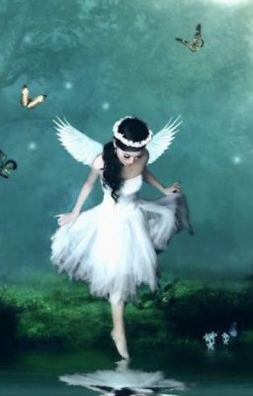*'~The forbidden Angel~'* [Editing]