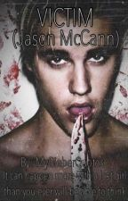 Victim (Jason McCann) by thisisasecretshh