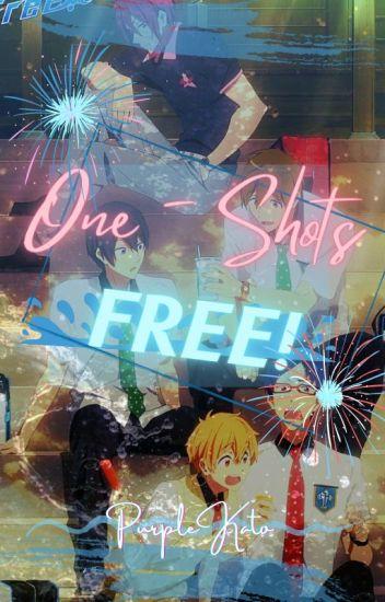 One- shots Free! Personaje x Lectora