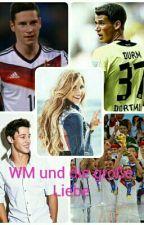 WM und die große Liebe by CelineBartels