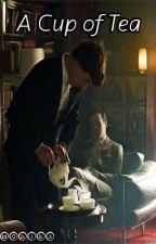 A Cup of Tea: Sherlock Holmes Fanfiction by Morika