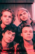 Imaginas de 5SOS by SalemxSaberhagen