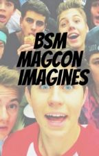 Magcon Bsm Imagines❤️ by _carolinegrier_