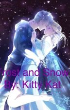 Frost and Snow by KittyKat060412