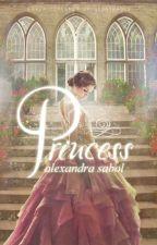 Princess [On Hiatus] by DreamingBelieving
