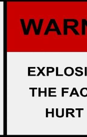 Warn Me by fudgemonkeylove