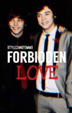 Forbidden Love by stylezandtommo