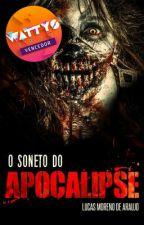 LIVRO II - O Soneto do Apocalipse by lucasmaraujo