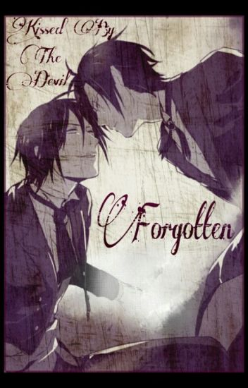 Kissed by the Devil: Forgotten