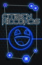 Citizen Records by alariclocke