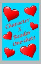 Character x Reader One-shots by Crzy_Kota_da_Fangirl