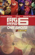Big Hero 6 x Reader One shots by SenseiOfTheDojo