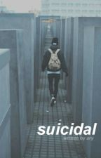Suicidal II [Completed] by xfaded