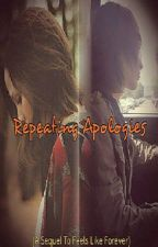 Repeating Apologies (A Johnnie Guilbert Fic) by x_WhateverForever_x