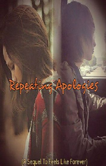 Repeating Apologies (A Johnnie Guilbert Fic)
