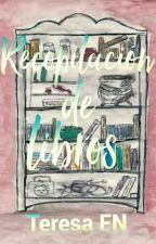 Recopilación de libros by Tfnlol123
