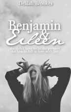 Benjamin & Eileen by darkeningg