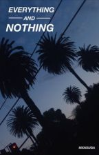 everything and nothing {huang zitao} by mxnsuga