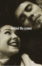 Zalfie: Behind The Scenes by Shadybooks