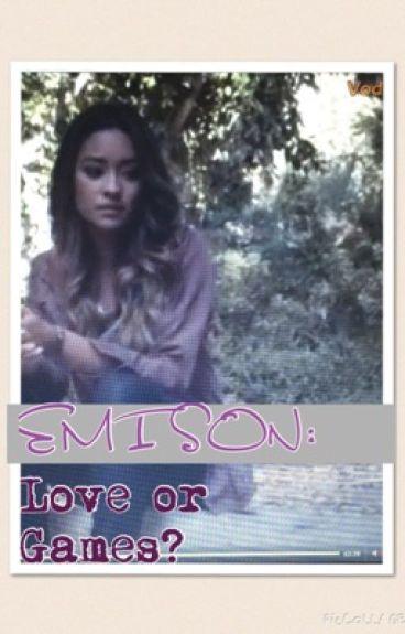 Emison : Love Or Games?