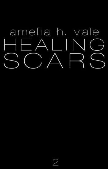 Book 2: Healing Scars {BoyxBoy}