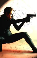 How I Became a Spy: and other tales of explosions and espionage by annabananaa30