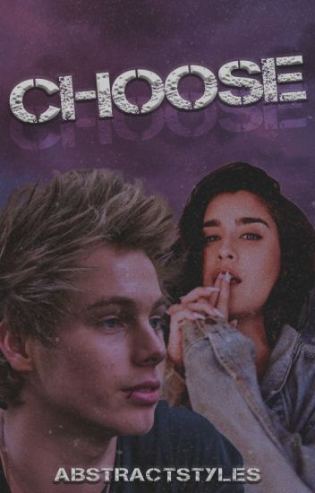 choose | luke hemmings