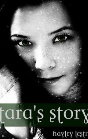 Tara's Story by Blitzluver