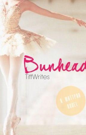 Bunhead by TiffWrites