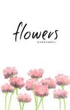flowers ❀ lrh by hannahhhj