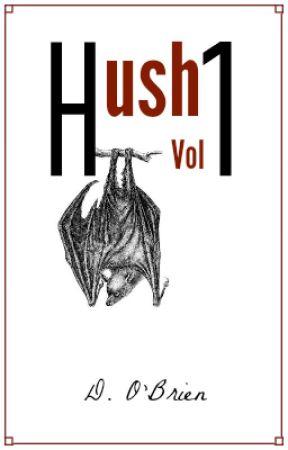 Hush (ManxMan) by TheRegularNonsense