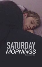 Saturday Mornings + Niall Horan by midknightniall