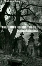 The Tomb Of Dr. Theseus by DoncastaIreland