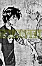 ~Solangelo~ [Slow Updates] by blue_divergents
