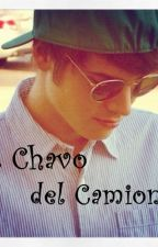 El Chavo del Camion *u* by Lincey230