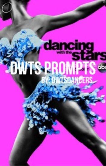 DWTS Prompts & Imagines
