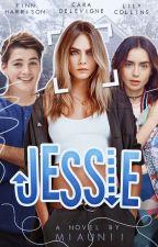Jessie © by beacookiemonster