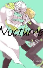 Nocturne by JJ_Rivaille
