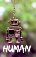 HUMAN //muke\\ c.s by DontKnowWhichWayToGo