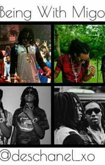 Being With Migos
