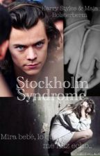 Stockholm Syndrome •hs• by StoriesOfHarryStyles