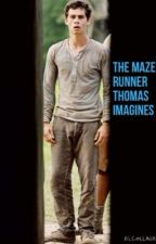 The Maze Runner Thomas Imagines by callie12thomas