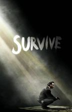 We Are The Survivors (A Post, & Private, Walking Dead Roleplay) (PRIVATE) by Mrs_NightyKnight10