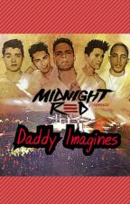 Midnight Red Daddy Imagines by HockeyTWMNR