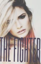 The Fighter // magcon fancfic by flizzity