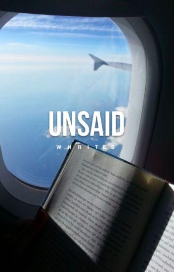 UNSAID / HOOD