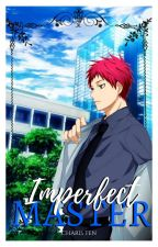 Imperfect Master • AkaKuro by jazzberry_